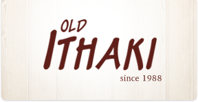 Old Ithaki Restaurant